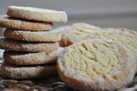 biscochitos cookies recipe picture the kitchen witch blog